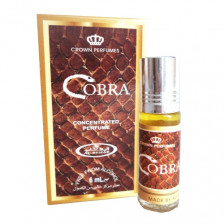 Cobra 6 ml AlRehab