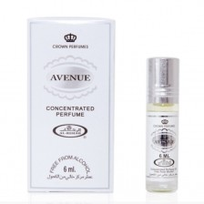 Avenue 6ml AlRehab