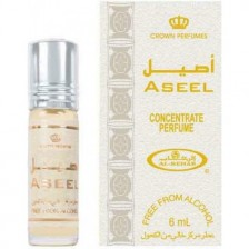 Aseel 6 ml AlRehab
