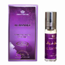 Al Hanouf 6ml AlRehab