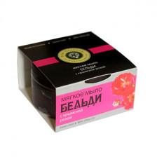 Бельди с крымской розой