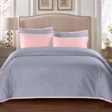 Пошив однотонного постельного белья