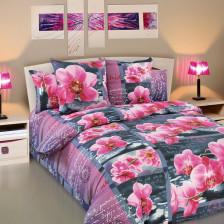 """Комплект постельного белья """"Дикая орхидея 1"""""""