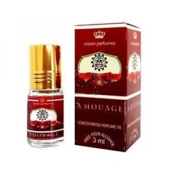 Amouage 3 ml Ravza
