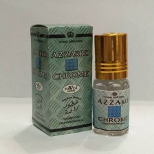 Azzaro Chrome 3 ml Ravza