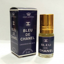 Bleu de Chanel 3 ml Ravza