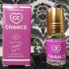 Chanel Chance 3ml Ravza