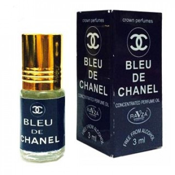 Blue de Chanel 3ml Ravza