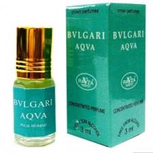 Buvlgari Aqua 3ml Ravza