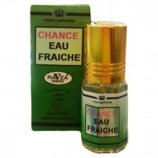 Chanel Chance Eau Fraiche 3ml Ravza