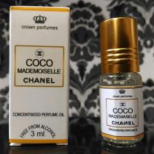 Chanel Coco Mademoiselle 3ml Ravza