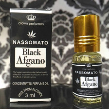 Black Afgano 3 ml Ravza