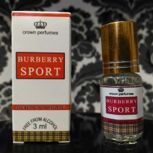 Burberry Sport 3 ml Ravza