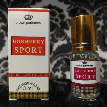 Burberry Sport 3 ml Ravza