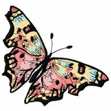 """Вышивка """"Бабочка 12"""""""